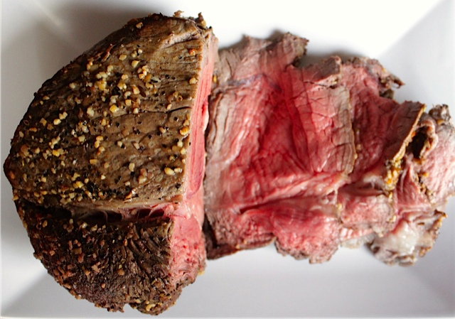 this is the perfect time of year to prepare and serve a roast beef ...