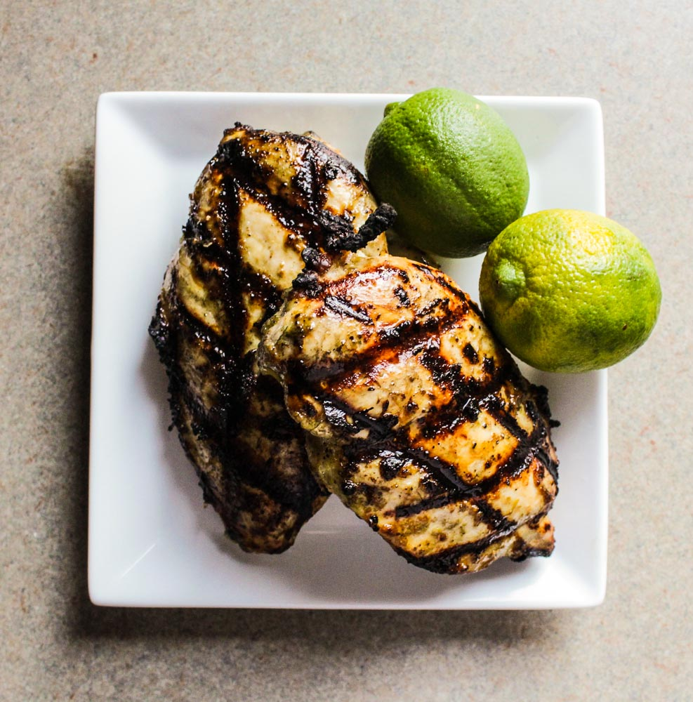 honey-lime-marinate-grilled-chicken